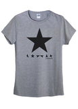 Blackstar David Bowie T-Shirts - Idea Is Good - 6