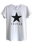 Blackstar David Bowie T-Shirts - Idea Is Good - 4