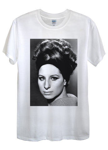Barbra Streisand T-Shirts - Idea Is Good - 1