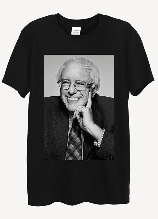 Bernie Sanders T-Shirts - Idea Is Good - 1