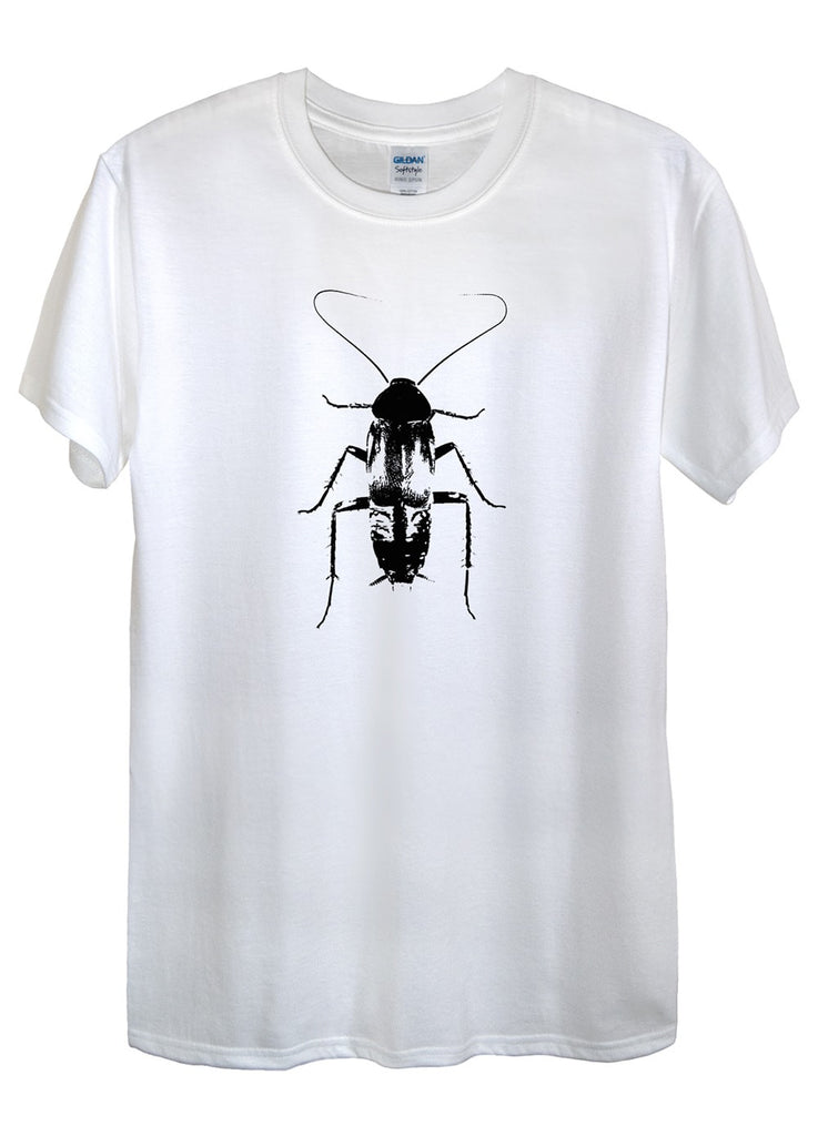 Cockroach T-Shirts - Idea Is Good - 3