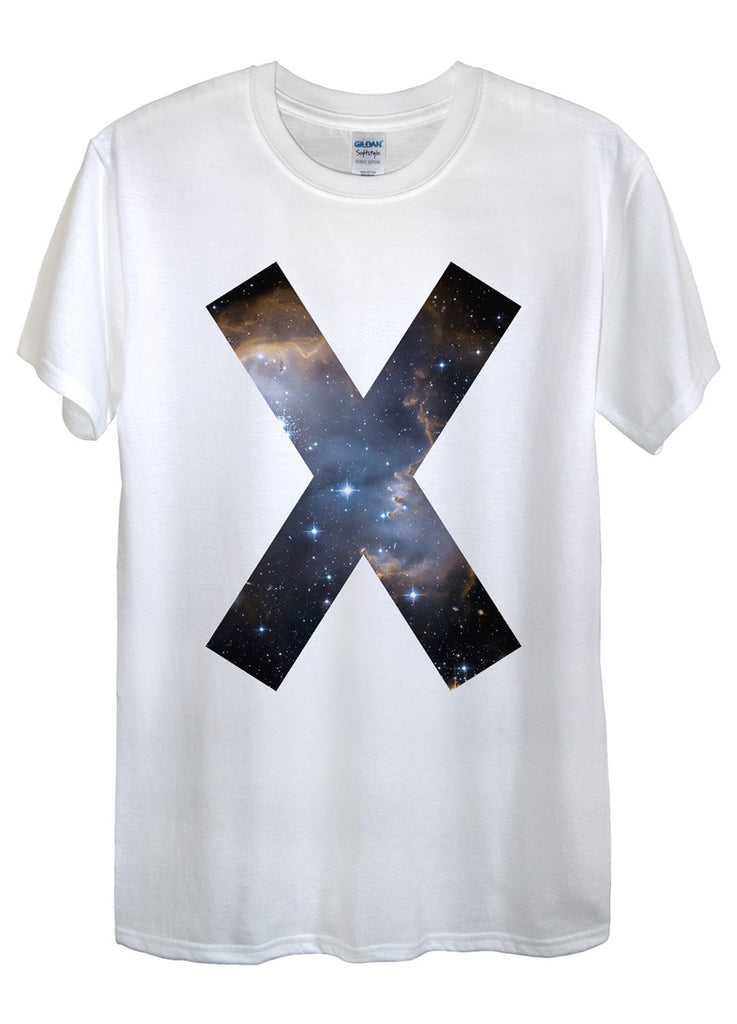 Space Cross T-Shirts - Idea Is Good - 2
