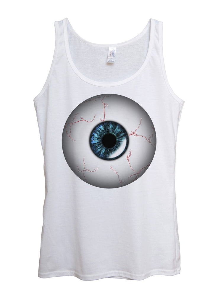 All Seeing Eye Tank Top - Idea Is Good