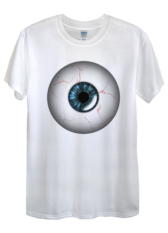 All Seeing Eye T-Shirts - Idea Is Good - 1