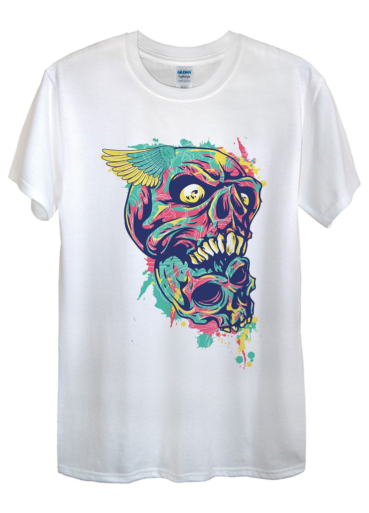 Have Some Skull T-Shirts - Idea Is Good - 1