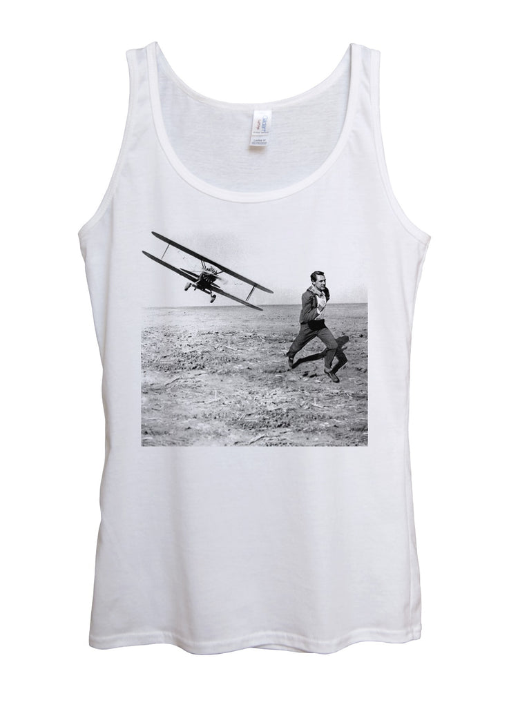 Hollywood Action Tank Top - Idea Is Good