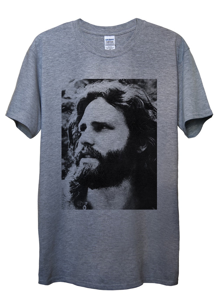 Jim Morrison T-Shirts - Idea Is Good - 1