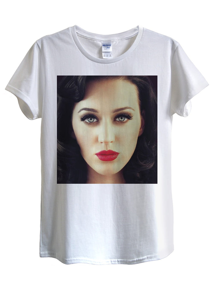 Katy Perry II T-Shirts - Idea Is Good - 1