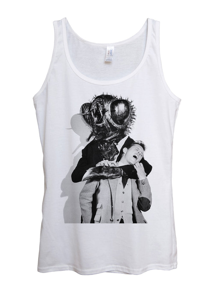 Monster Fly Tank Top - Idea Is Good