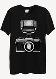 Photo Camera T-Shirts - Idea Is Good - 3