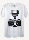 Photo Camera T-Shirts - Idea Is Good - 5