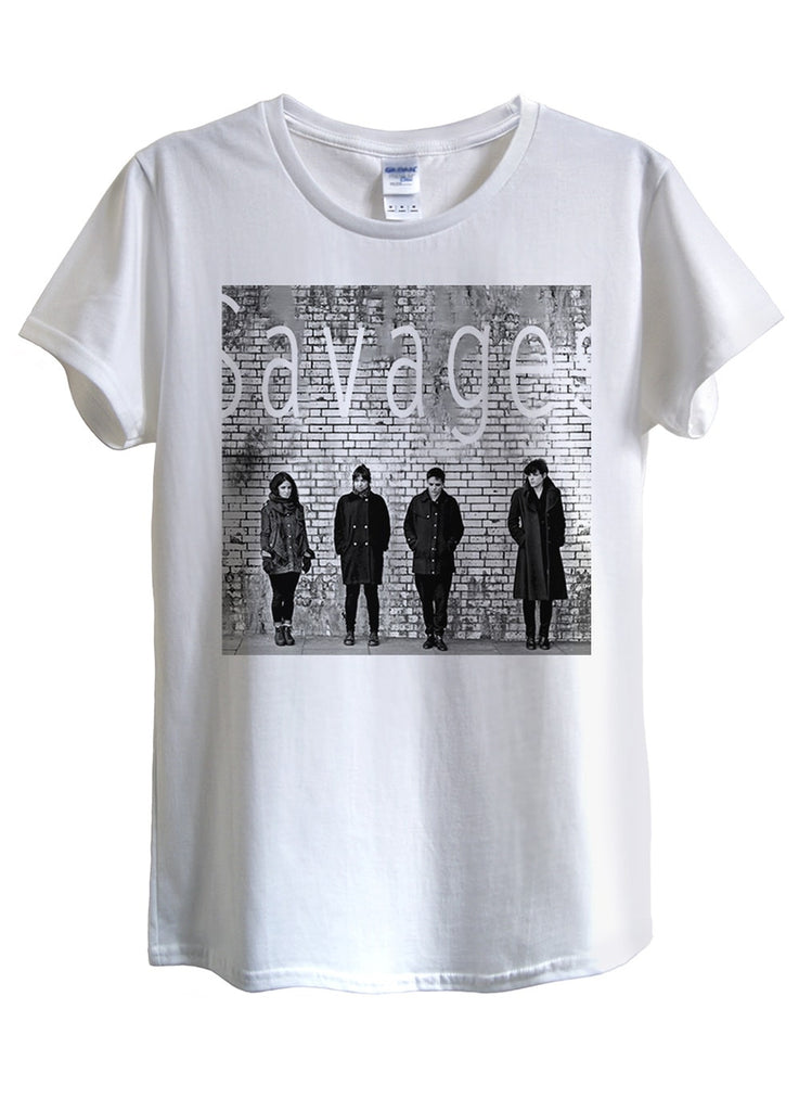 Savages T-Shirts - Idea Is Good - 1