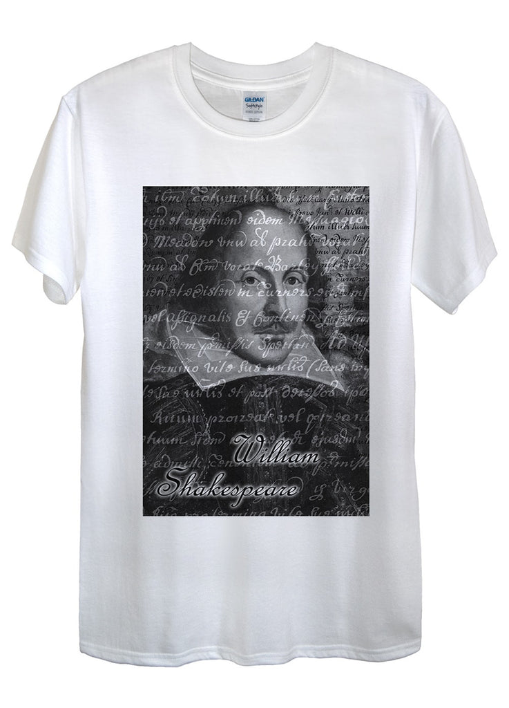 Shakespeare Williams T-Shirts - Idea Is Good - 1
