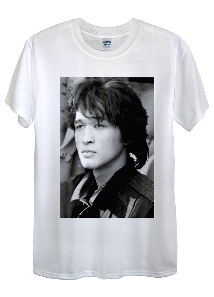 Viktor Tsoi T-Shirts - Idea Is Good - 1