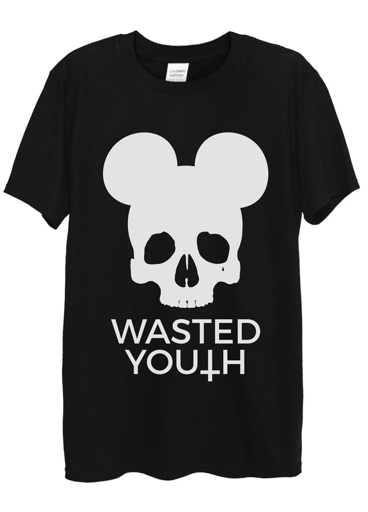 2633c5c8 Wasted Youth T-Shirts :: Idea Is Good