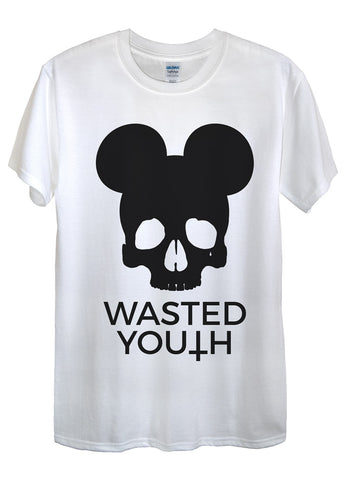a4028c3e ... Wasted Youth T-Shirts - Idea Is Good - 3 ...