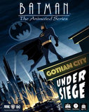 Batman: The Animated Series - Gotham City Under Siege