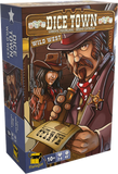 Dice Town: Wild West Expansion