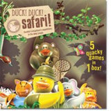 Duck, Duck Safari