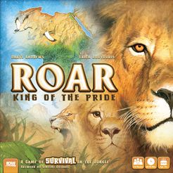 Roar: King of the Pride