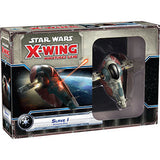 X Wing: Slave 1