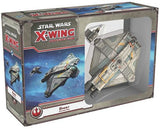 X Wing: Ghost