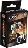 Chronicles of Crime VR Glasses