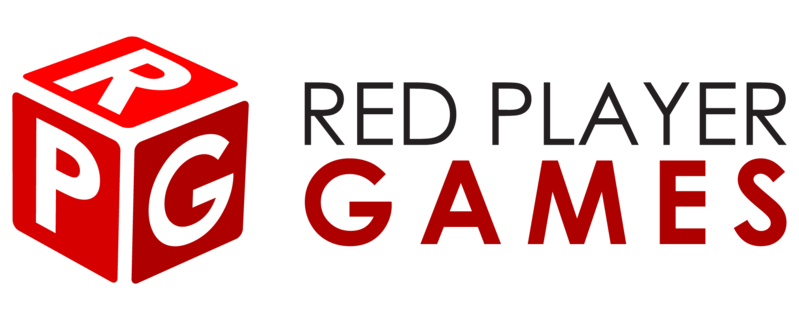 Red Player Games