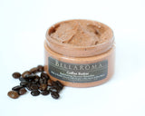 Coffee Butter Exfoliating Shower Smoothie