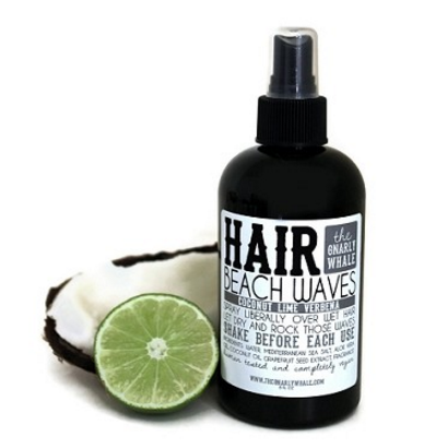 Coconut Lime Verbena Beach Waves