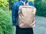 Lenox Vegan Backpack
