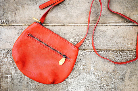 Willoughby Crossbody Bag - 5 Colors