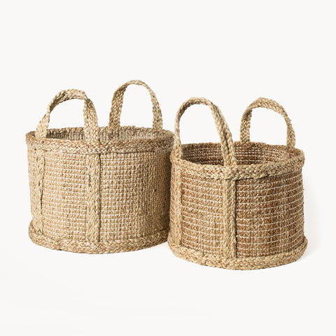 Bono Basket - Natural