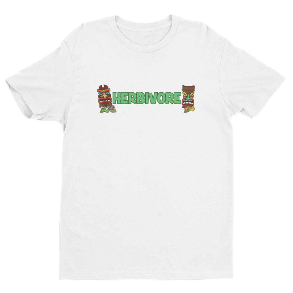 Short sleeve men's Tiki Lounge t-shirt