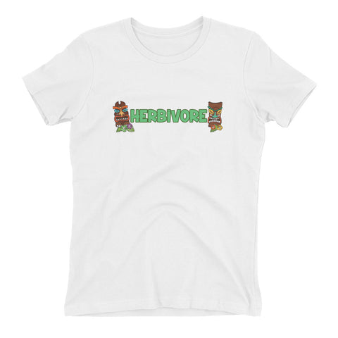 Women's Tiki Lounge T-shirt