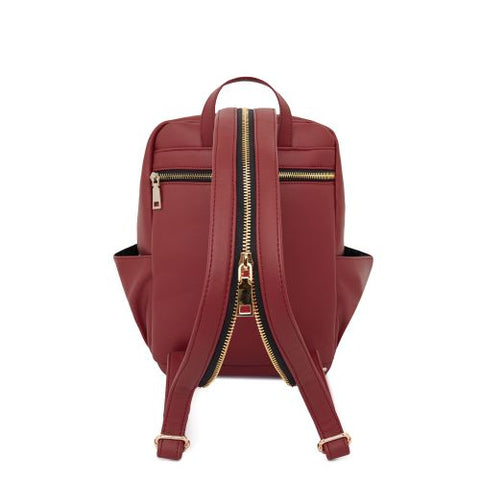 Afternoon Sangria - White Rhino Signature Backpack