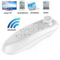 BT Wireless Joystick Remote