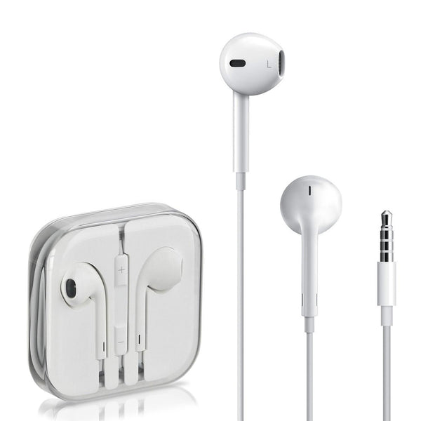 StoneLeo Simple i6 Wired Earphones