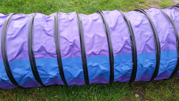 4 Metre Hoopers Tunnel - Longfield Agility Solutions