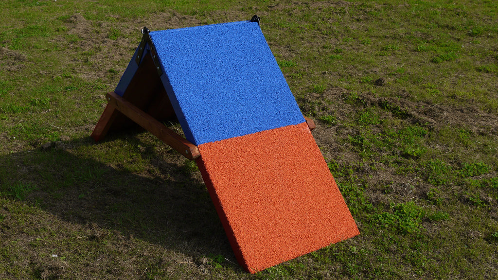 Small Garden A-frame - Longfield Agility Solutions
