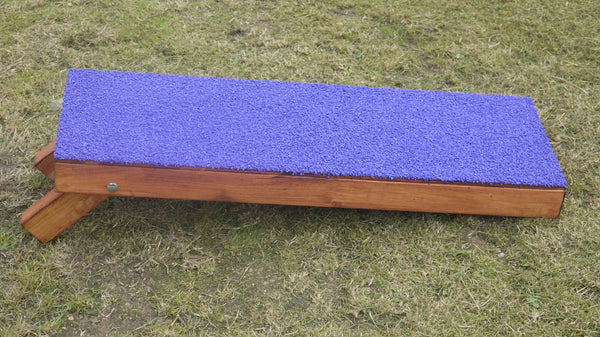 3 foot Contact Trainer - Longfield Agility Solutions