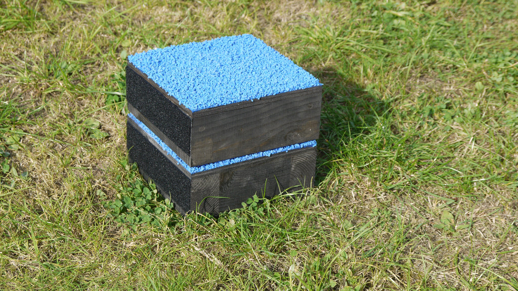 "7"" x 7"" Clicker Training/Shaping Platforms - Longfield Agility Solutions"