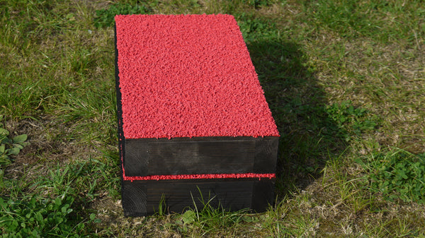 "10"" x 21"" Clicker Training/Shaping Platforms - Longfield Agility Solutions"