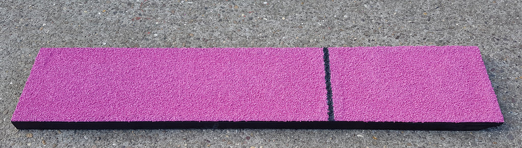 Running Contact Trainer (50cm marker line)