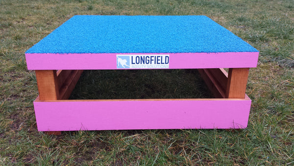 Table - Longfield Agility Solutions