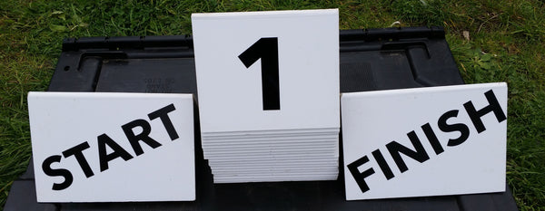 Course Numbers - Longfield Agility Solutions