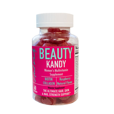 Beauty Kandy Vitamins