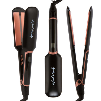 "Miss Priss 2"" Flat Iron"