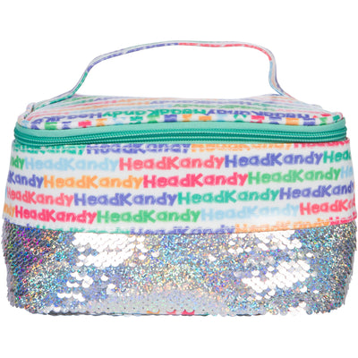 Attention Seeker Cosmetic Bag