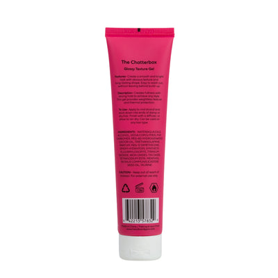 The Chatterbox Texture Gel